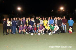 Kartuska Amatorska Liga Piłki Nożnej 2018 zakończona. Ciekawe rozstrzygnięcia w ostatnie kolejce