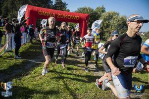 W niedzielę w Żukowie Puchar Bałtyku w Duathlonie i Maraton MTB 2018