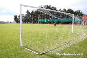 W niedzielę otwarcie nowego stadionu w Goręczynie z meczem obecnych i byłych zawodników