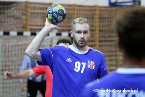 Gwardia Koszalin - SPR GKS Żukowo. Drugi mecz sezonu i pierwsza porażka żukowian