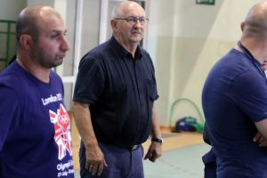 Andrzej Pryczkowski nie jest już prezesem Pomorskiego Okręgowego Związku Zapaśniczego. Zmiany w zarządzie po wyborach