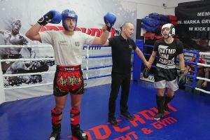 Zawodnicy Rebelii Kartuzy zwyciężali w Mistrzostwach Województwa Pomorskiego w Kick - Boxingu