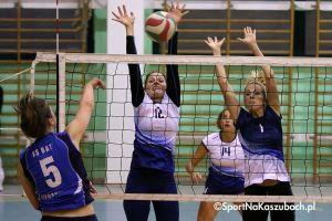 Przodkowska Liga Piłki Siatkowej Kobiet. Bream Team dołącza do rywalizacji w I lidze