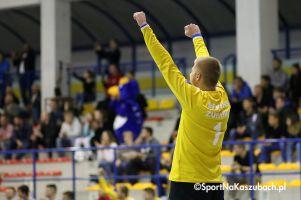 Wysokie zwycięstwo GKS-u Żukowo nad Mazurem z Sierpca