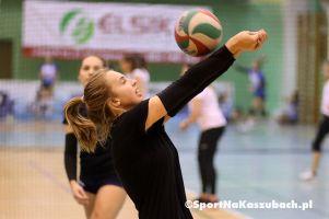 Przodkowska Liga Piłki Siatkowej Kobiet. Positive Team lepszy od Inter Marine w 5. kolejce