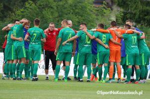 Obie drużyny Raduni Stężyca wygrały mecze w Pucharze Polski