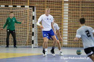 Juniorzy młodsi GKS-u Żukowo odnieśli drugie zwycięstwo w sezonie
