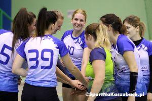 Przodkowska Liga Piłki Siatkowej Kobiet. W piątek siódma kolejka zmagań w Przodkowie