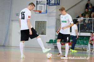 FC Kartuzy - Dragon Bojano. W niedzielę pierwsze derby Kaszub w I lidze w tym sezonie