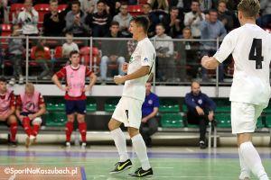 FC Kartuzy - Dragon Bojano. Derby Kaszub dla kartuzian po wyrównanej walce