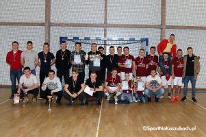 Somonińska Liga Piłki Nożnej Halowej zaprasza zespoły na sezon 2018/2019