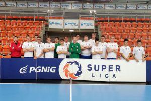 GKS Żukowo wygrał trzeci mecz w lidze juniorów młodszych, tym razem w Kwidzynie