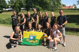 Wieżyca 2011, KS Bat, KS Alfa i UKS Wilki rozpoczęły sezon w wojewódzkich ligach siatkówki