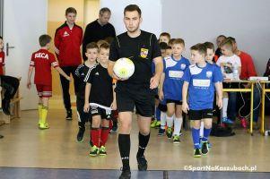 Futsal Cup 2018/2019. Futsal Club Kartuzy zaprasza na halowe turnieje juniorów w Kiełpinie