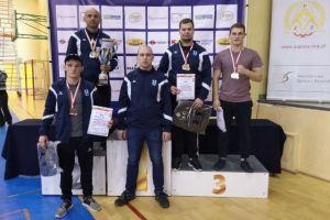Krzysztof Niklas młodzieżowym mistrzem Polski. Na podium też Rafał Formela i Sebastian Bir