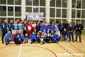 Gevorg Sahakyan przywitany w Kartuzach z medalem Mistrzostw Świata w Zapasach w Budapeszcie
