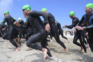 W sobotę Kartuzy Triathlon MTB na Złotej Górze