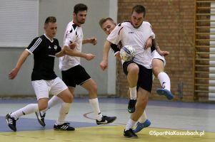 Wakat w Żukowskiej Lidze Futsalu. Można jeszcze zgłosić się do gry w I lidze