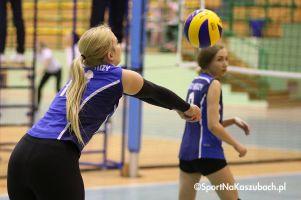 Przodkowska Liga Piłki Siatkowej Kobiet. So Sorry - High Five i inne mecze 10. kolejki
