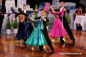 Turniej Tańca Towarzyskiego w Żukowie 2018 - Mistrzostwa Województwa Pomorskiego już 25 listopada