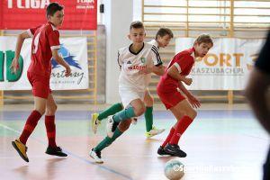 Kiełpino Cup. Lider Dębogórze i FC Gowidlino w finale turnieju rocznika 2004