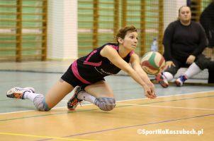 Przodkowska Liga Piłki Siatkowej Kobiet rozpoczyna drugą połowę sezonu zasadniczego