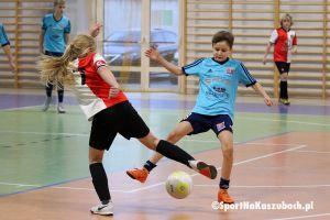 Junior Futsal Liga. Rozpoczął się drugi sezon halowych rozgrywek w Kiełpinie