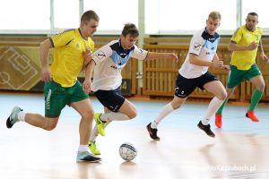 Rusza Kartuska Halowa Liga Piłki Nożnej 2018/2019. Pięć meczów na otwarcie, w tym Markbud - Słońce