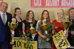 Gala Kaszuby Biegają w sobotę w Kartuzach. Mnóstwo nagród, wyróżnień i tytułów powędruje w ręce biegaczy