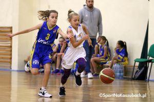 Trzy zwycięstwa i dwie porażki Batów z Kartuz i Sierakowic w koszykarskich ligach