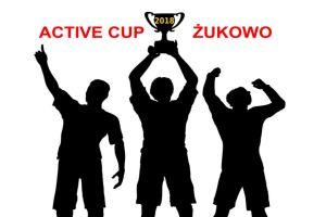 Active Cup 2018. W niedzielę podsumowanie i wręczenie nagród za całoroczne współzawodnictwo