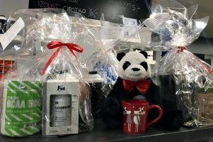 Sprawdź świąteczne promocje w Studiu Fit - Panda w Żukowie