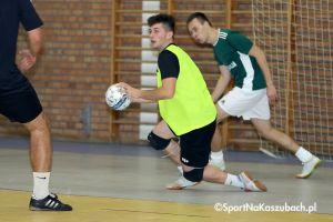Żukowska Liga Futsalu gra po raz drugi. Oto, jakie mecze zobaczysz dziś w hali przy ul. Armii Krajowej
