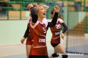 Przodkowska Liga Piłki Siatkowej Kobiet. InterMarine wygrało z Kampari, a So Sorry z Pikietą