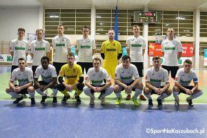 FC Kartuzy - Team Lębork. Derby Kaszub w I lidze futsalu dla gości
