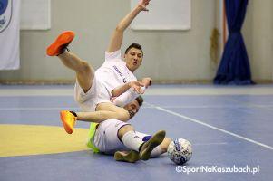 Żukowska Liga Futsalu. Top Trans jedynym zespołem z kompletem punktów w superlidze