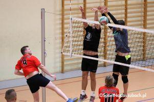 Żukowska Liga Siatkówki. Czterech liderów tabeli po drugiej kolejce sezonu