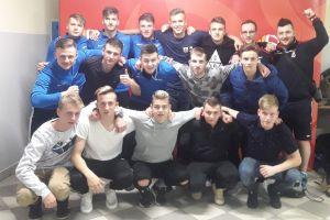 FC Kartuzy rozpoczyna finały Młodzieżowych Mistrzostw Polski U20 w Futsalu. Zobacz transmisje meczów