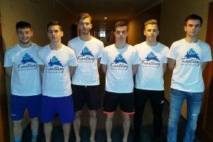 FC Kartuzy przegrał dwa mecze i odpadł z Młodzieżowych Mistrzostw Polski U20 w Futsalu
