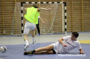 Żukowska Liga Futsalu. Trwa podwójna kolejka halowych rozgrywek, superliga już po trzecich meczach