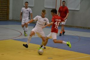 Żukowska Liga Futsalu. Pięć zespołów z kompletem zwycięstw na szczytach trzech lig