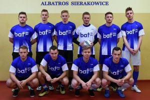 Halowa Ligi Piłki Nożnej w Sierakowicach. We - Met i Brzescy na czele tabeli po drugiej kolejce