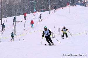 Rusza sezon narciarski 2018/2019 na Kaszubach. W środę ruszają wyciągi w Wieżycy - Koszałkowie