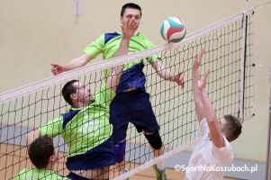 Żukowska Liga Siatkówki. Volley Team samodzielnym liderem rozgrywek