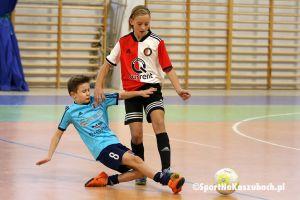 Junior Futsal Liga. KS Skorzewo i EX Siedlce Gdańsk liderami po czterech kolejkach