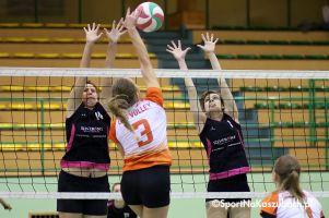 Przodkowska Liga Piłki Siatkowej Kobiet. Dziś ostatnie mecze rozgrywek w 2018 roku