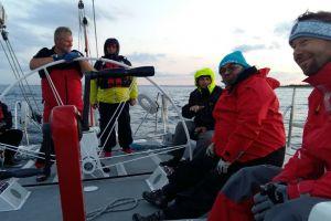 Kartuski Klub Sportowy podsumował rok na wigilijnym spotkaniu. Odnosił sukcesy w żeglarstwie i zapasach