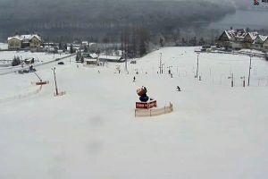 Stoki na Kaszubach w Święta Bożego Narodzenia 2018. Trzy ośrodki zapraszają na narty i snowboard