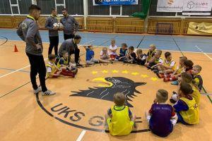 APK Jedynka Kartuzy rozpoczyna treningi dla małych piłkarzy w Kartuzach i w Staniszewie