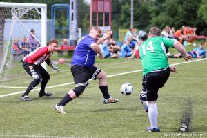 SKS Vigo Tuchom wygrało Mistrzostwa Gminy Żukowo w Piłce Nożnej